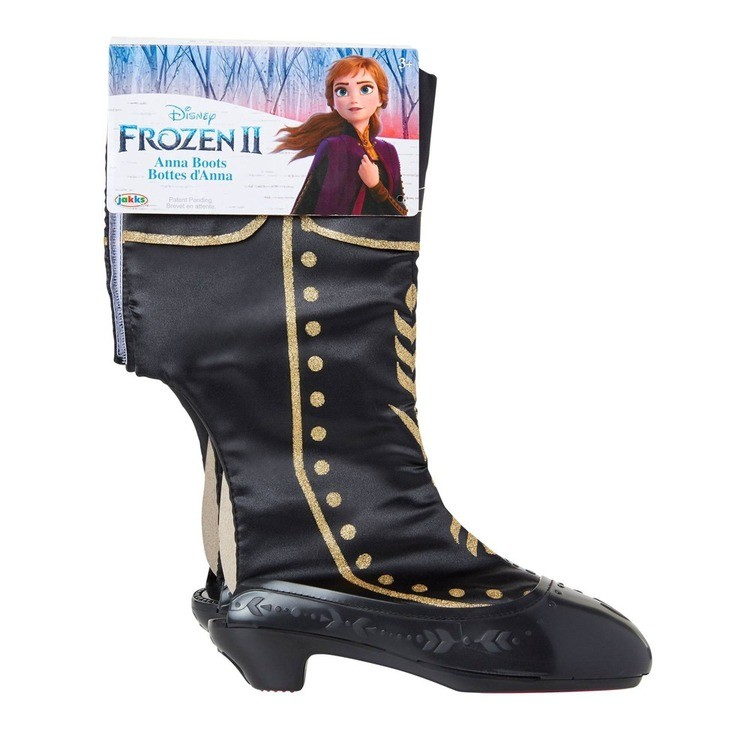 cheap Disney Frozen 2 Anna Boots competitive reasonable