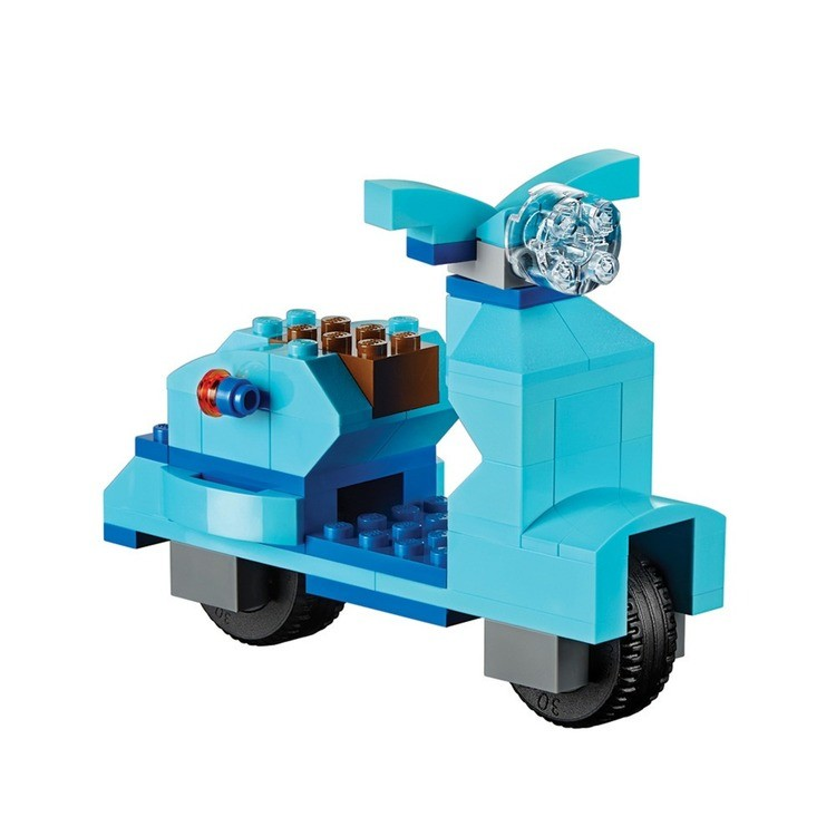 competitive LEGO Classic Large Creative Brick Box 10698 Build Your Own Creative Toys, Kids Building Kit reasonable cheap