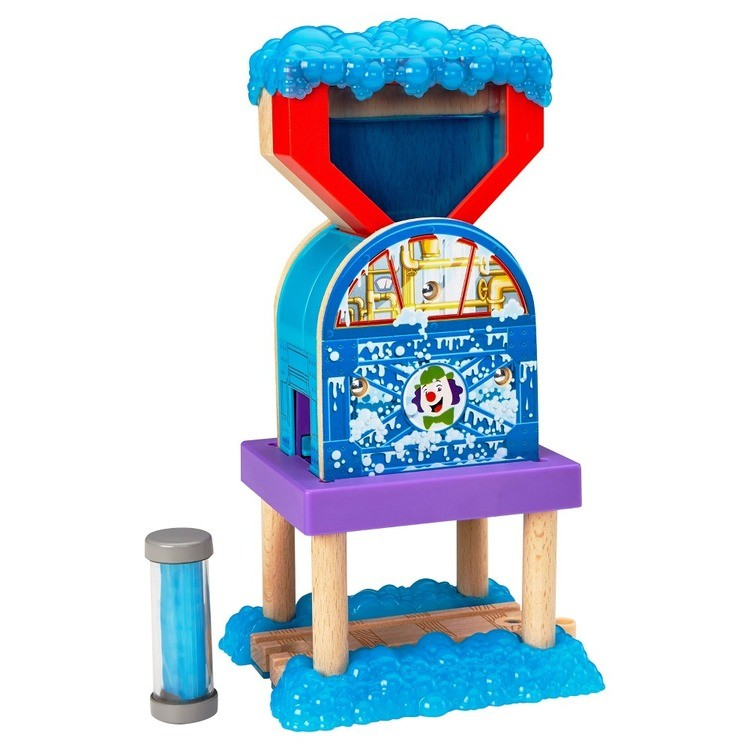 competitive Fisher-Price Thomas & Friends Wooden Railway Bubble Loader cheap reasonable
