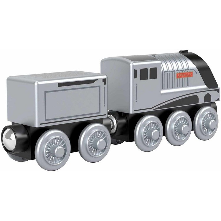 competitive Fisher-Price Thomas & Friends Wood Spencer Engine reasonable cheap