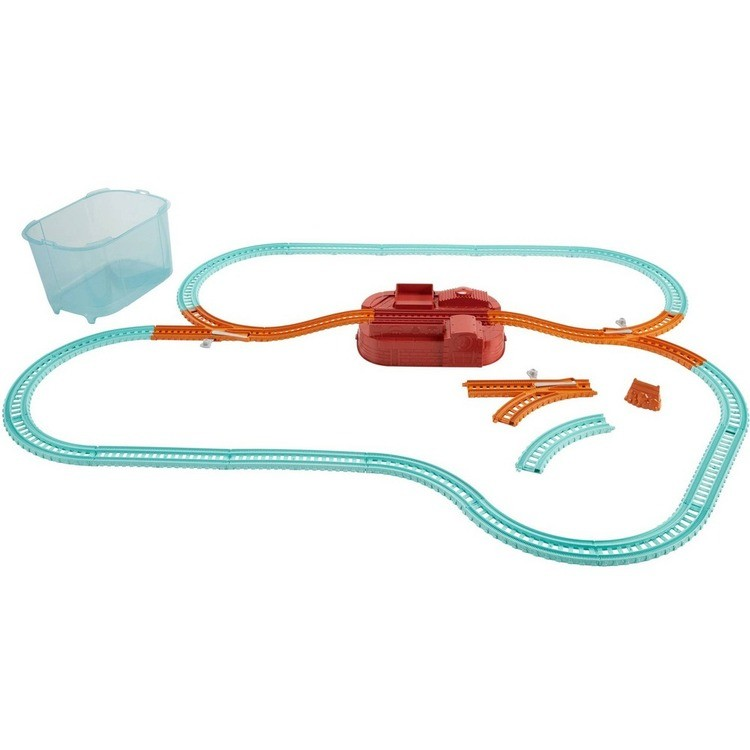 cheap Fisher-Price Thomas & Friends TrackMaster Builder Bucket competitive reasonable
