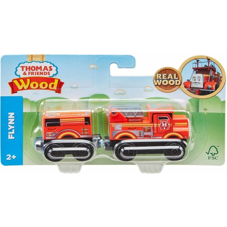 cheap Fisher-Price Thomas & Friends Wood Flynn Engine reasonable competitive