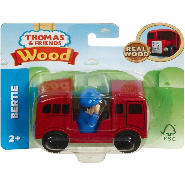 competitive Fisher-Price Thomas & Friends Wood Bertie Engine cheap reasonable