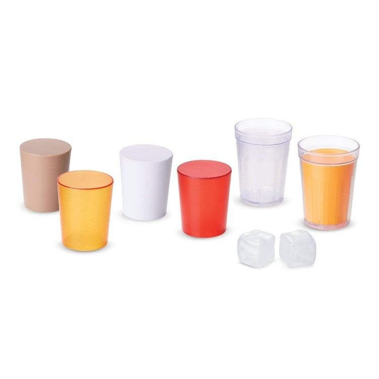 reasonable Melissa & Doug Create-A-Meal Fill 'Em Up Cups competitive cheap