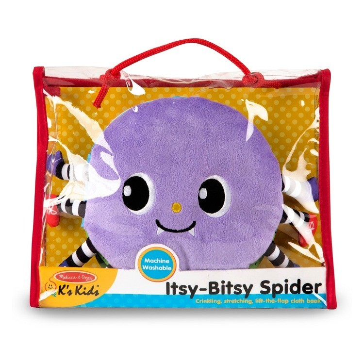 cheap Melissa & Doug Itsy-Bitsy Spider competitive reasonable