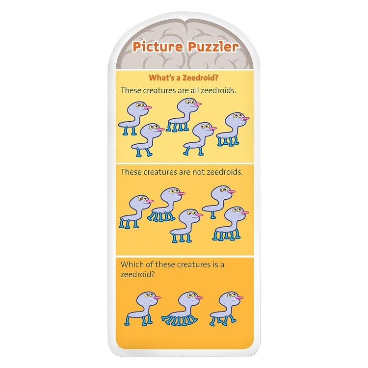 competitive Melissa & Doug Smarty Pants Preschool Card Set Educational Activity With 120 Brain-Building Questions, Puzzles, and Games, Kids Unisex reasonable cheap