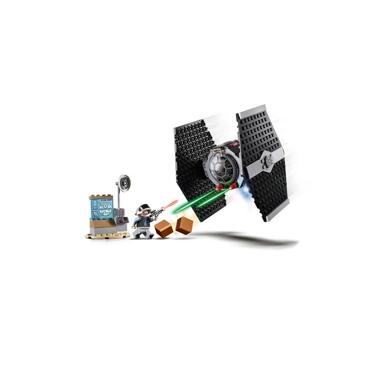 cheap LEGO Star Wars TIE Fighter Attack 75237 competitive reasonable