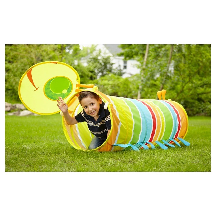 cheap Melissa & Doug Sunny Patch Giddy Buggy Crawl-Through Tunnel (almost 5 feet long) reasonable competitive