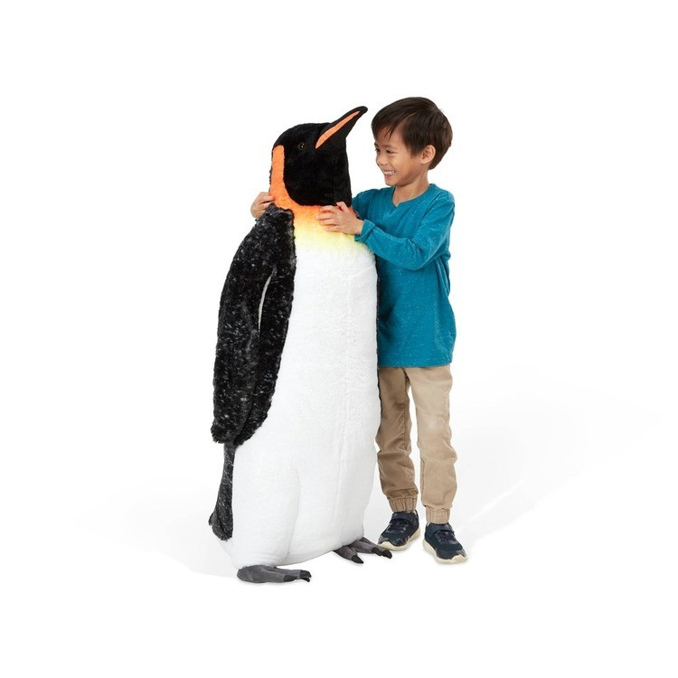 competitive Melissa & Doug Emperor Penguin cheap reasonable