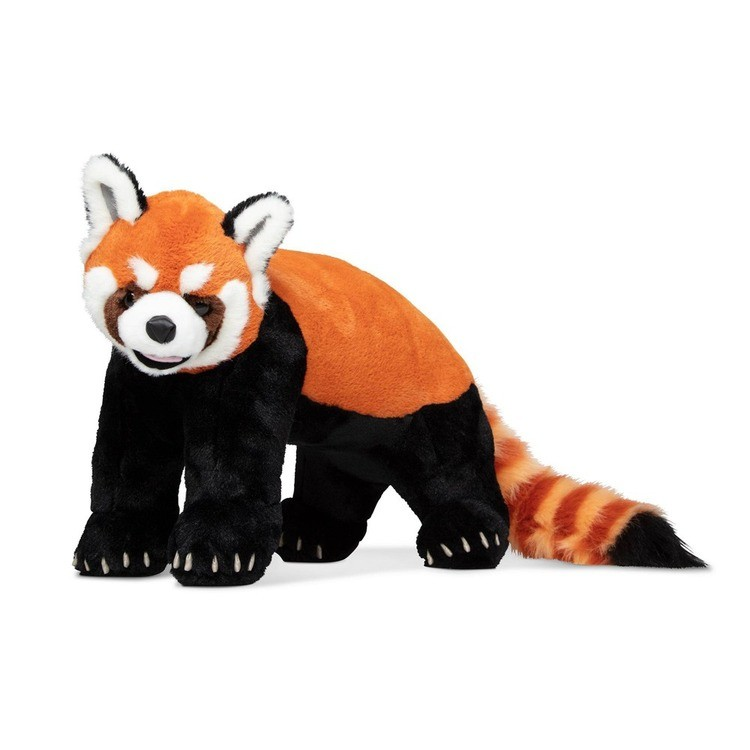 reasonable Melissa & Doug Red Panda competitive cheap